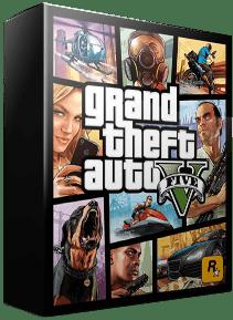 GTA V - Pre Order