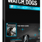 Watch Dogs Digital Deluxe Edition por 15€