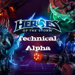 Olemos el Heroes of the Storm Tech Alpha