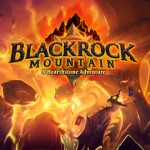 Así es Blackrock Mountain para Hearthstone