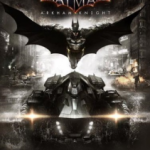 Habemus parche de Batman: Arkham Knight para PC