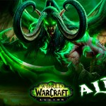 World of Warcraft Legion en la Blizzcon