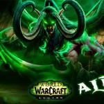 World of Warcraft: Legion Alpha