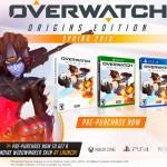Fecha de lanzamiento y oferta de Overwatch