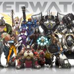 La historia de Overwatch