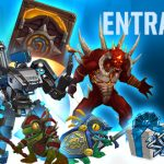 Regalos con el Ticket Virtual de Blizzcon 2016