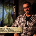 Chris Metzen dice adiós a Blizzard
