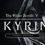 Llega Skyrim Special Edition