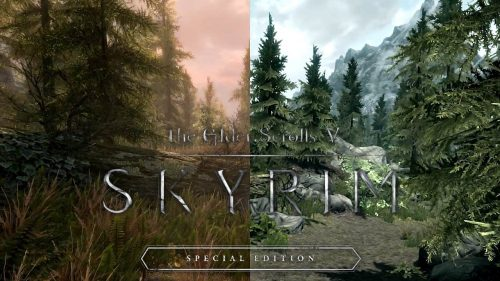 skyrim-remastered