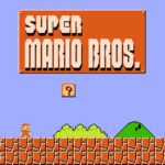 Soundtrack Monday – Super Mario Bros