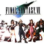 Soundtrack Monday: Final Fantasy VII