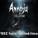 Amnesia Collection gratis por tiempo limitado