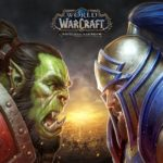 Battle for Azeroth ya disponible para pre-compra
