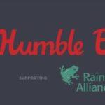 Nuevo Humble Bundle de Rockstar