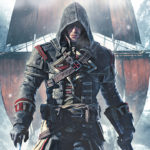 Ubisoft anuncia el remaster de Assassin's Creed Rogue