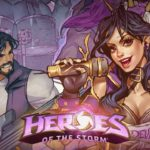 Soundtrack Monday: Heroes of the Storm