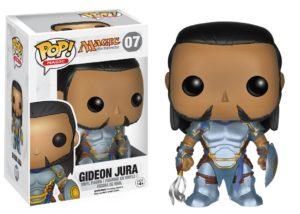 Gideon Jura POP! Games: Magic the Gathering