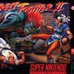 Soundtrack Monday: Street Fighter II (SNES)