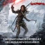 Mujeres y videojuegos