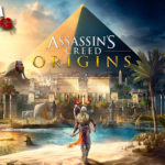 Assassin's Creed Origins ya en el canal
