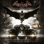Soundtrack Monday: Batman Arkham Knight