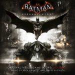 Soundtrack Monday: Batman Arkham Knight