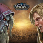 Soundtrack Monday: World of Warcraft Battle for Azeroth