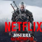 Duración de la primera temporada de The Witcher para Netflix