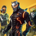 Nuevo modo en Fortnite con premios