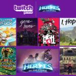 Éstos son los juegos que regalan con Twitch Prime en Mayo