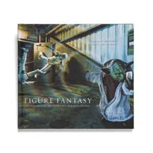 Figure Fantasy - Tapa Dura