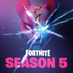Comienza la temporada 5 de Fortnite