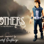 Soundtrack Monday: Brothers – A tale of two sons