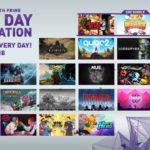 Prime Day en Twitch. Juegos gratis todos los días