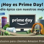 Ofertacas Gaming en el Prime Day