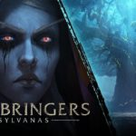Warbringers: Sylvanas y la quema de Teldrassil