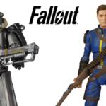 Figuras de Fallout ya disponibles en la Frikitienda