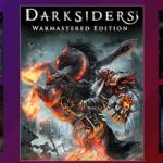 Darksiders con Twitch Prime en Octubre