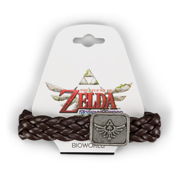 Pulsera de The Legend of Zelda