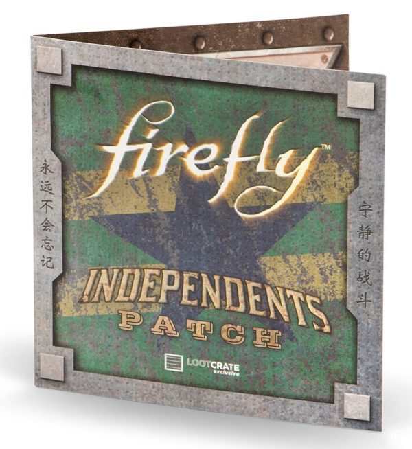 Firefly - Parche Independents