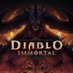 Registro Previo de Diablo Immortal