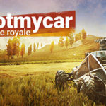 Notmycar, un Battle Royale de coches