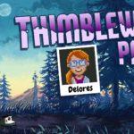 Delores: A Thimbleweed Park Mini-Adventure Gratis