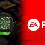 EA Play en Game Pass el 10 de noviembre
