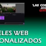 Paneles de navegador personalizados en OBS